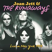 Live in New York 1978 de Joan Jett & The Blackhearts