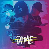 Dime (feat. Alka) by Pablo Ignacio