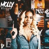Molly World de Molly Brazy