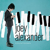 Countdown by Joey Alexander