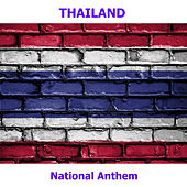 Thailand - Phleng Chat - Thai National Anthem by World Anthems Orchestra
