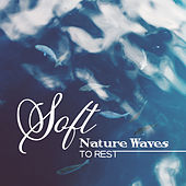 Soft Nature Waves to Rest – Peaceful Sounds to Relax, Inner Calmness, Nature Healing Sounds, Soothing Melodies de Sounds Of Nature