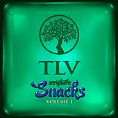 TLV Bible, Vol. 1 by Scripture Snacks