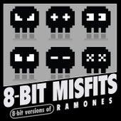 8-Bit Versions of Ramones de 8-Bit Misfits