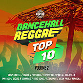 Dancehall Reggae Top 10, Vol. 2 by Various Artists