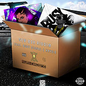 New Box Riddim de Various Artists