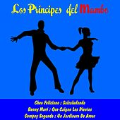 Los Príncipes del Mambo by Various Artists