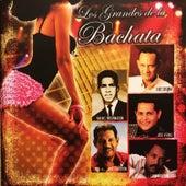 Los Grandes De La Bachata de Various Artists