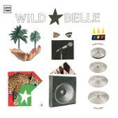 Hurricane / Paralyzed (Single) de Wild Belle