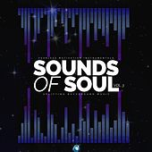 Sounds of Soul: Uplifting Background Music, Vol. 3 by Fearless Motivation Instrumentals