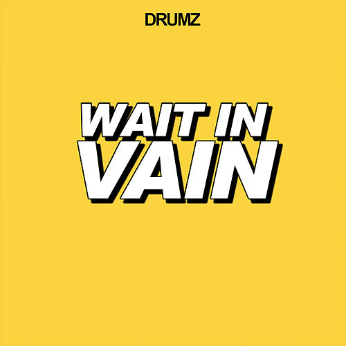 Wait in Vain by Atumpan (Talking Drum)
