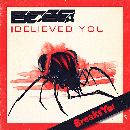 Believed You by Bebe