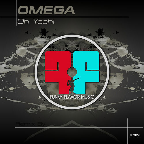 Oh Yeah!! by Omega