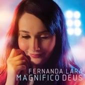 Magnífico Deus de Fernanda Lara