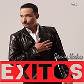 Exitos, Vol. 2 by Germán Montero