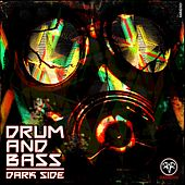 Drum & Bass Dark Side - EP by Various Artists