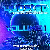 Dubstep & Drum & Bass Compilation, Vol.1 - EP by Various Artists