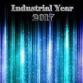 Industrial Year 2017 - EP by Various Artists