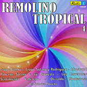 Remolino Tropical 4 by Various Artists
