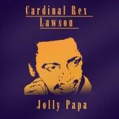 Jolly Papa by Rex Jim Lawson