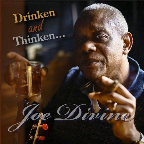 Drinken and Thinken by Joe Divine