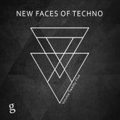 New Faces of Techno, Vol. 25 de Various Artists