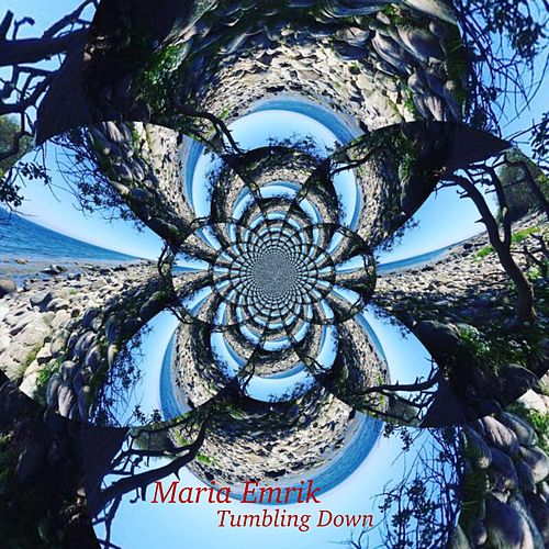 Tumbling Down by Maria Emrik