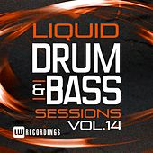 Liquid Drum & Bass Sessions, Vol. 14 de Various Artists
