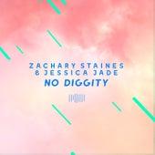 No Diggity (The ShareSpace Australia 2017) by Jessica-Jade