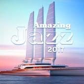 Amazing Jazz 2017 – Jazz Lounge, Smooth Music, Soothing Instrumental Compilation de Acoustic Hits