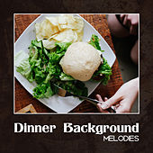 Dinner Background Melodies – Relaxing Jazz, Smooth Vibrations, Pure Instrumental Compilation by Relaxing Instrumental Jazz Ensemble