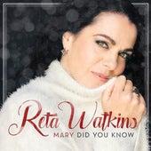 Mary, Did You Know by Reta Watkins