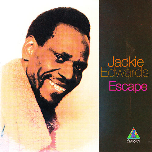 Escape by Jackie Edwards