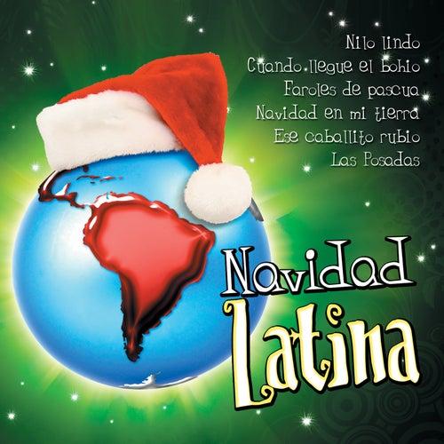 Navidad Latina by Navidad Latina