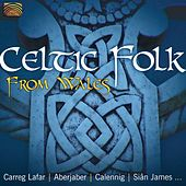 Celtic Folk from Wales by Various Artists