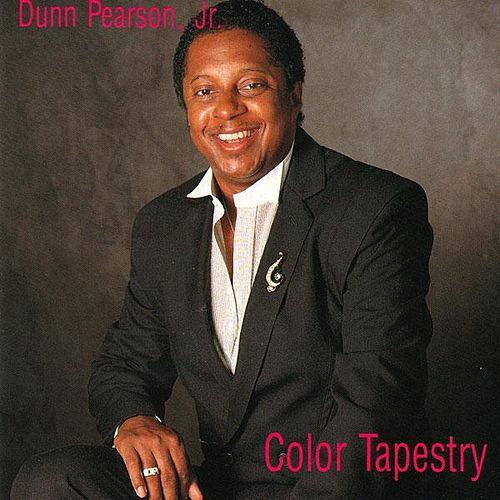 Color Tapestry by Dunn Pearson  Jr.