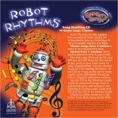 Gadget's Garage: Robot Rhythms by Concordia Publishing House