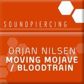 Moving Mojave / Bloodtrain von Orjan Nilsen