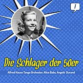 Die Schlager der 50er, Volume 1 (1950 - 1959) by Various Artists