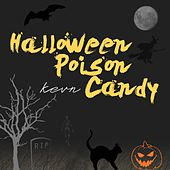 Halloween Poison Candy by Kevn