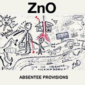 Absentee Provisions by ZNo