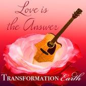 Love de Transformation Earth