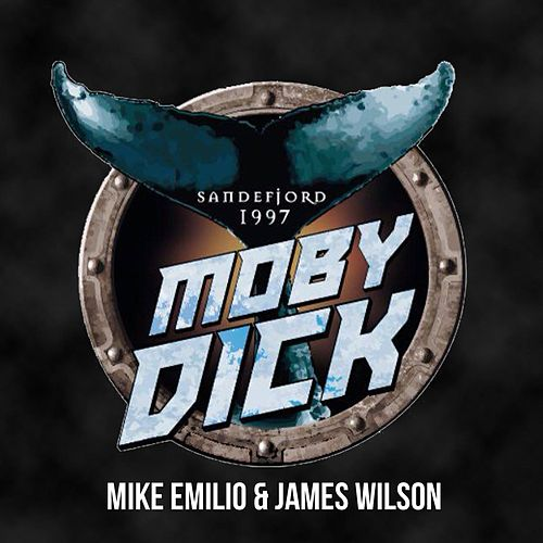 Moby Dick 2016 by James Wilson