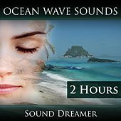 Ocean Wave Sounds (2 Hours) de Sound Dreamer