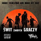 Świt Zimnych Graczy by Various Artists