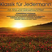 Klassik für Jedermann: Sommernachtstraum by Various Artists