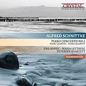 Chamber Piano Concerto No. 2, Piano Quintet & Piano Quartet by Various Artists