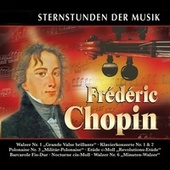 Sternstunden der Musik: Frédéric Chopin by Various Artists