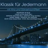 Klassik für Jedermann: Klassik aus der Neuen Welt de Various Artists