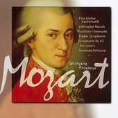 Mozart - Meisterwerke by Various Artists